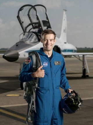 Nouvelle sélection NASA d'astronautes pour 2017 Kulin_10
