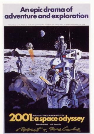 Un Jour - Un Objet Spatial - Page 9 Mccall10