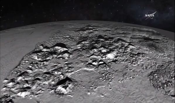 New Horizons - Mission, actualités ... Pluton14