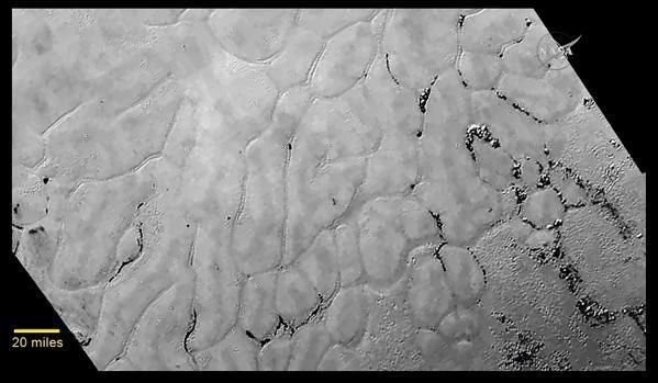New Horizons - Mission, actualités ... Pluton15