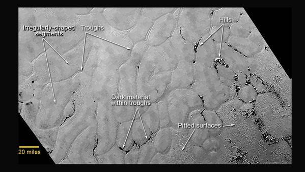 New Horizons - Mission, actualités ... Pluton16