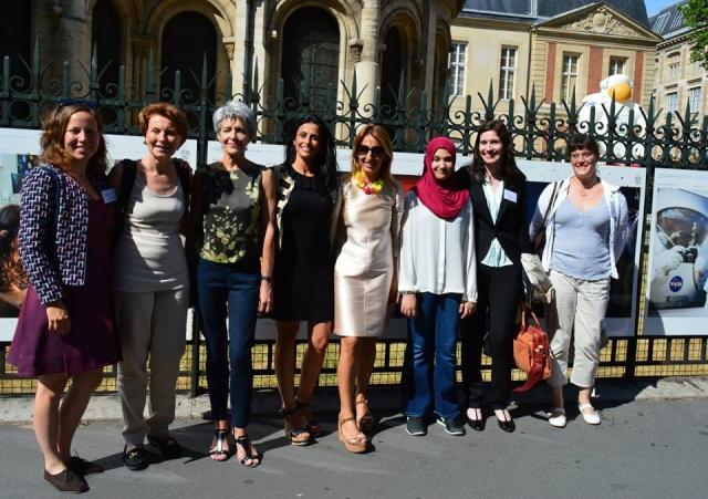 [Exposition] L'espace à travers le regard des femmes - Paris du 18 juin au 1er novembre 2015 Sgsw_410