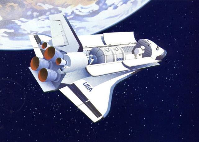 Un Jour - Un Objet Spatial - Page 3 Space_11