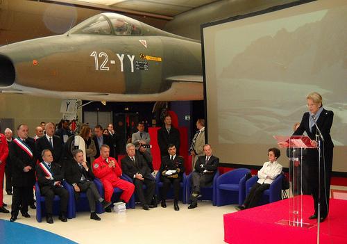2 mars 1969 - 1er vol du Concorde / 50ème anniversaire - Comémoration(s) Stf_410