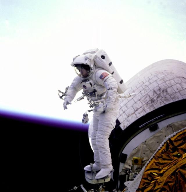 25ème anniversaire du lancement de la mission STS-51 Sts-5111