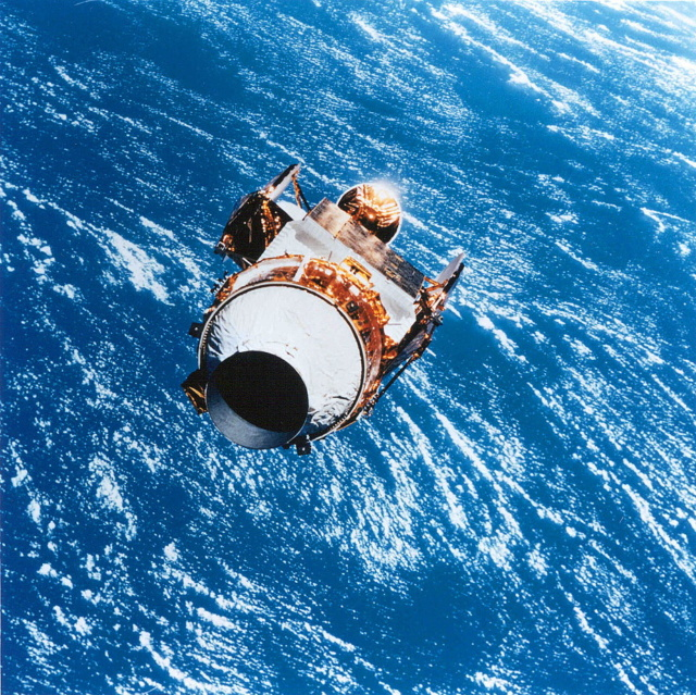 25ème anniversaire du lancement de la mission STS-51 Sts-5114