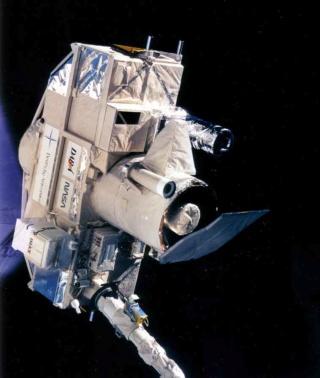 25ème anniversaire du lancement de la mission STS-51 Sts-5117