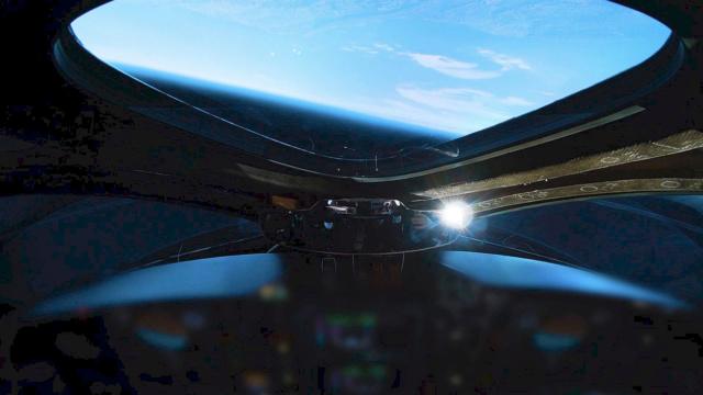 [SpaceShipTwo] 4ème vol motorisé - Et premier vol spatial peut-être pour aujourd'hui ??? 13 décembre 2018 Virgin11