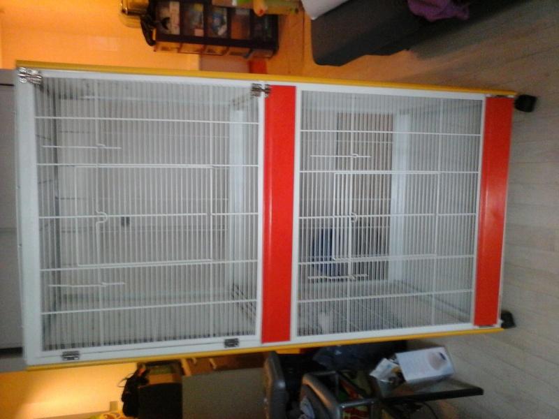 [VENDUE] Cage de type volière (33) Voliyr10