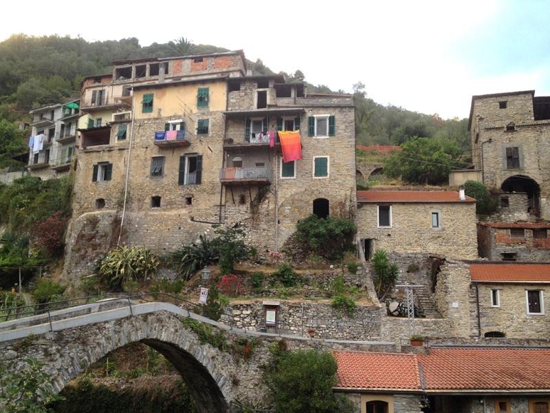 Italie  -  Ligurie, les Cinque Terre - Page 3 Villag11