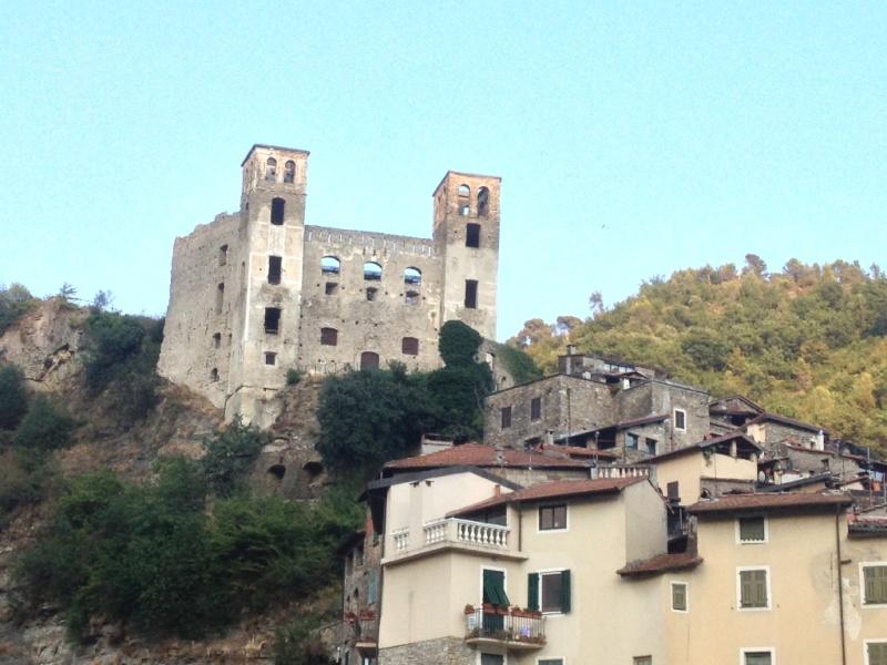 Italie  -  Ligurie, les Cinque Terre - Page 3 Villag13