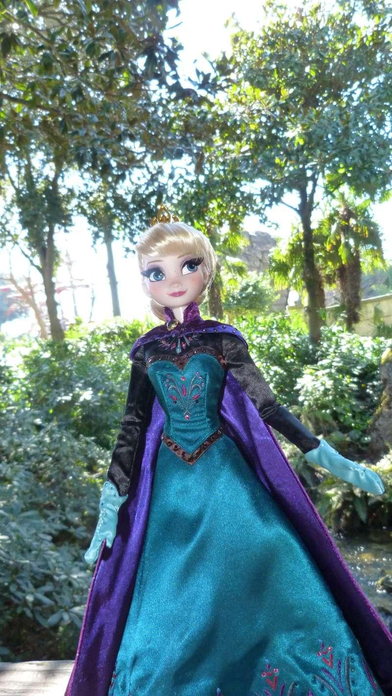 Disney Fairytale Designer Collection (depuis 2013) - Page 40 P1240811