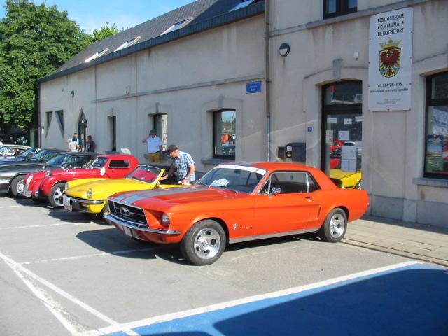 2ème ROC Rallye à Rochefort 00111