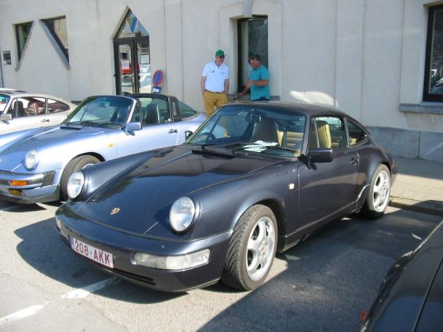 2ème ROC Rallye à Rochefort 00910