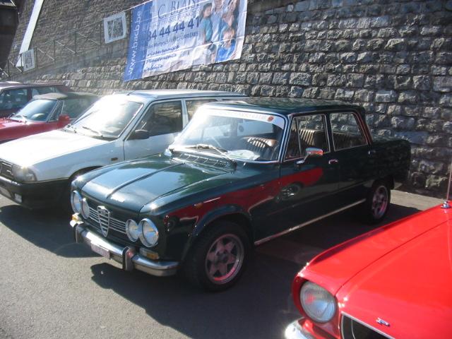 2ème ROC Rallye à Rochefort 01110