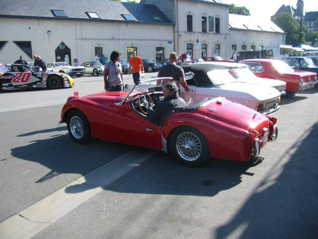 2ème ROC Rallye à Rochefort 01410