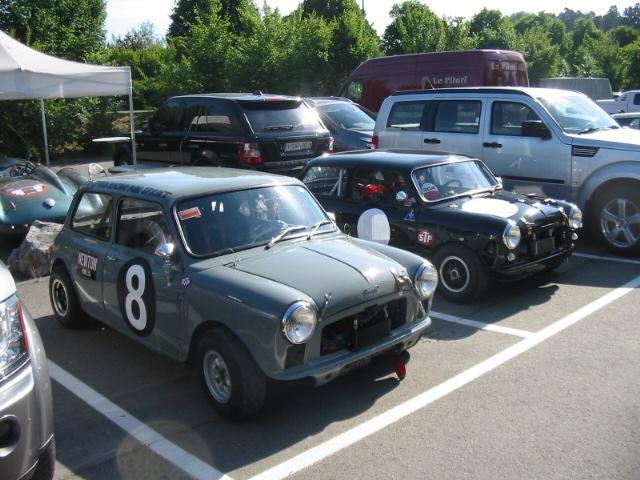 2ème ROC Rallye à Rochefort 03910