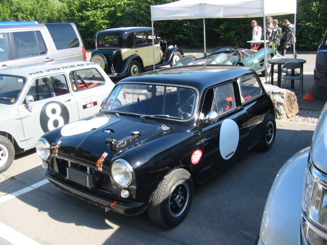 2ème ROC Rallye à Rochefort 04010