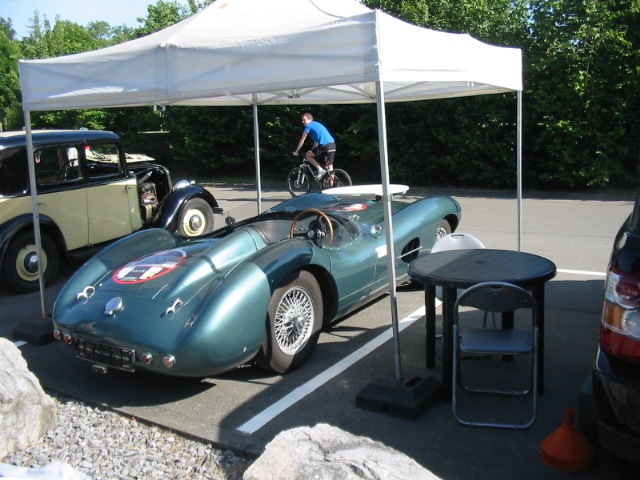 2ème ROC Rallye à Rochefort 04110