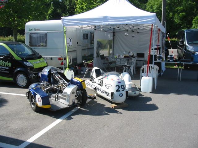 2ème ROC Rallye à Rochefort 05210