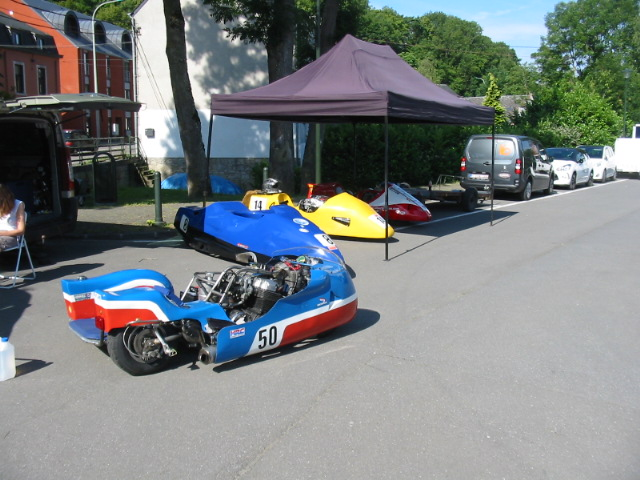 2ème ROC Rallye à Rochefort 05310