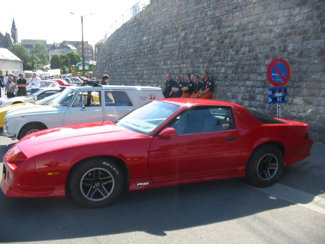 2ème ROC Rallye à Rochefort 06310