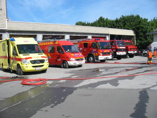 2ème ROC Rallye à Rochefort 06410