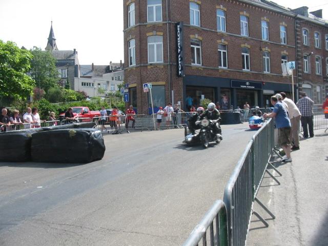 2ème ROC Rallye à Rochefort 07110