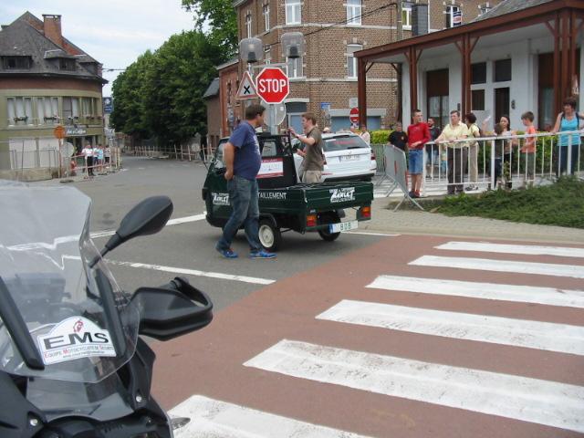2ème ROC Rallye à Rochefort 07910