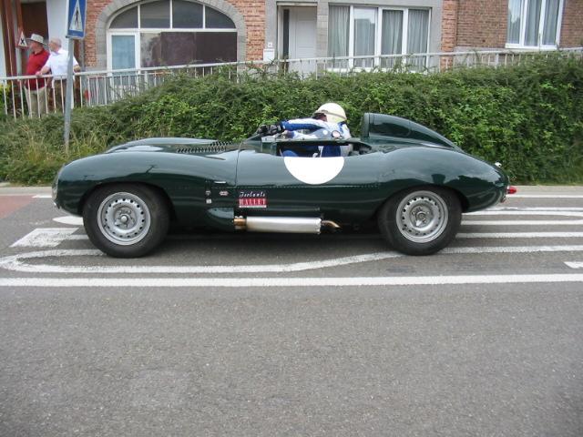 2ème ROC Rallye à Rochefort 08010