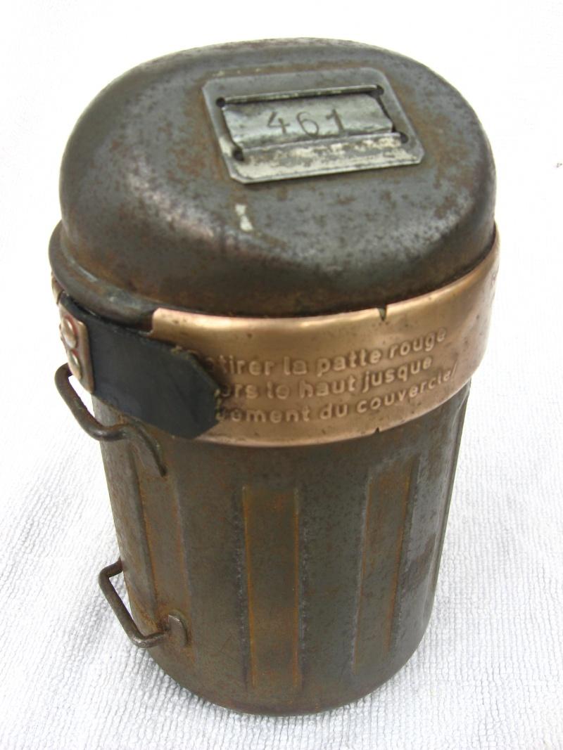 lampes de mineurs,  divers objets de mine, outils de mineur et documents  - Page 2 00512
