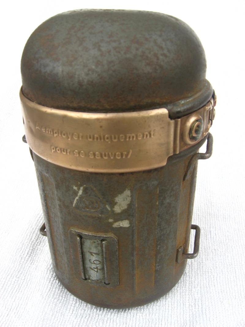lampes de mineurs,  divers objets de mine, outils de mineur et documents  - Page 2 00613