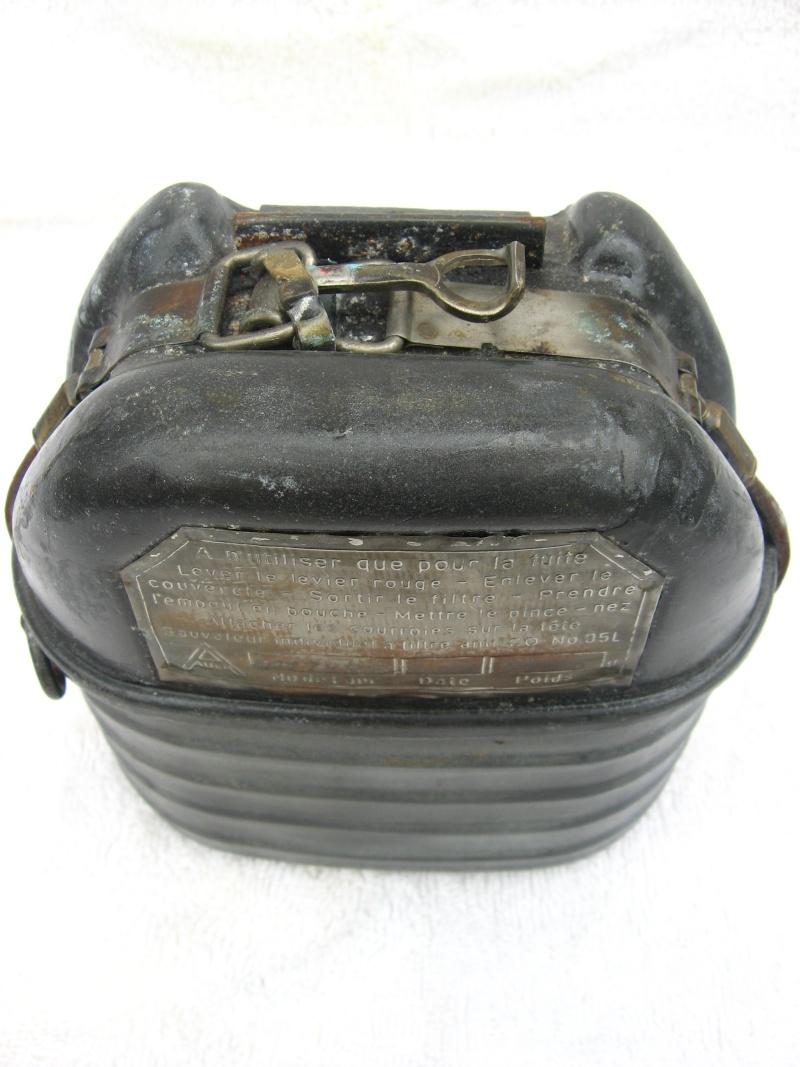 lampes de mineurs,  divers objets de mine, outils de mineur et documents  - Page 2 00712
