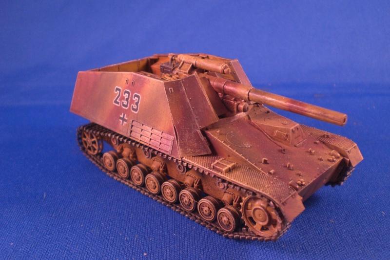 Es ist kein Mensch, es ist kein Tier. Es ist ein deutscher Panzergrenadier!  Cimg4710