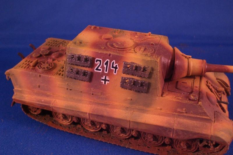 Es ist kein Mensch, es ist kein Tier. Es ist ein deutscher Panzergrenadier!  Cimg4718