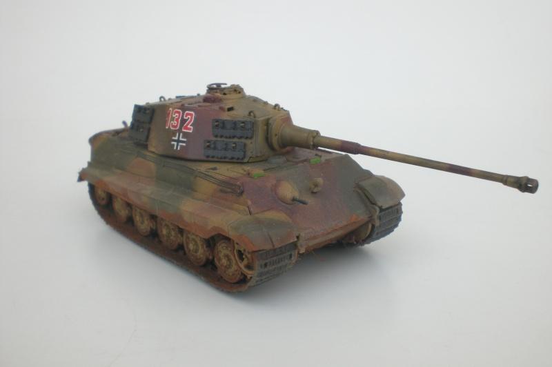 Es ist kein Mensch, es ist kein Tier. Es ist ein deutscher Panzergrenadier!  Cimg4721