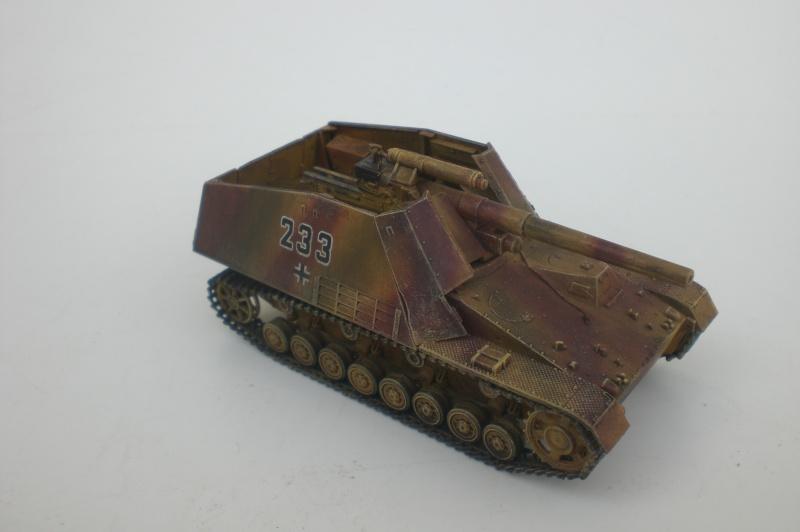 Es ist kein Mensch, es ist kein Tier. Es ist ein deutscher Panzergrenadier!  Cimg4730