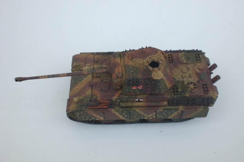 Es ist kein Mensch, es ist kein Tier. Es ist ein deutscher Panzergrenadier!  Cimg4733