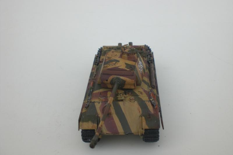 Es ist kein Mensch, es ist kein Tier. Es ist ein deutscher Panzergrenadier!  Cimg4735