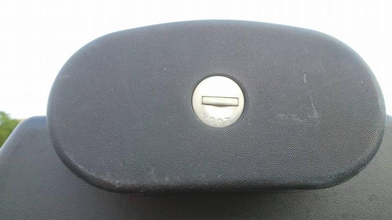 Recherche toutes clés de galerie pour Hummer H2 & H3 afin de pouvoir dépanner tout les adhérents du Club Hummerbox  11880410