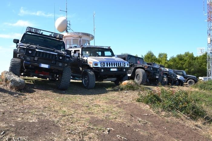 Hummer en Sardaigne 27660610
