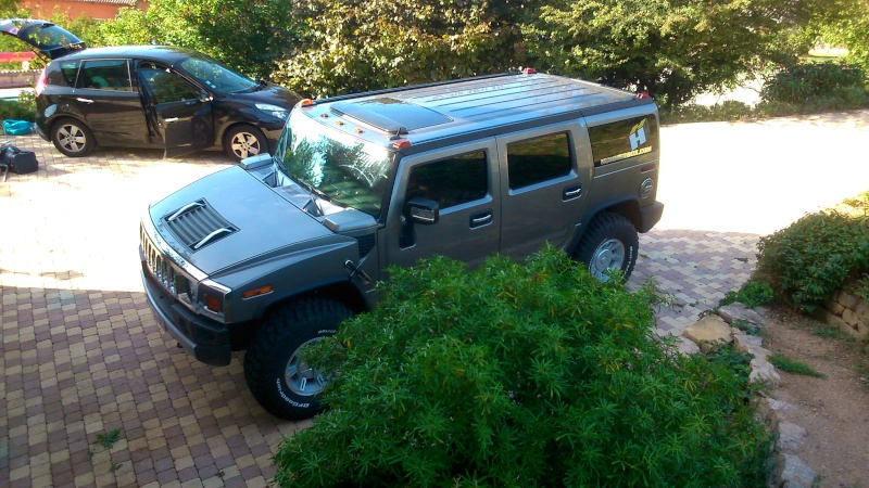 Grizou est arrivé ; Hummer H2 luxury greystone & sedona - Page 6 Dsc_1616
