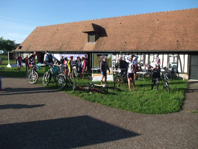 [07 juin 2015] 4ème Caux Bike Ride - Page 2 Dscf6110