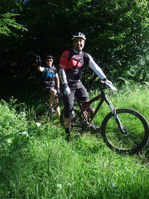 [07 juin 2015] 4ème Caux Bike Ride - Page 2 Dscf6112