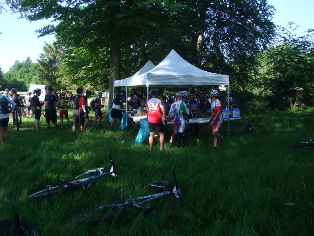 [07 juin 2015] 4ème Caux Bike Ride - Page 2 Dscf6113