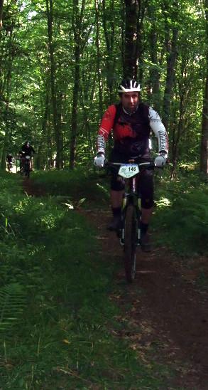 [07 juin 2015] 4ème Caux Bike Ride - Page 2 Dscf6116