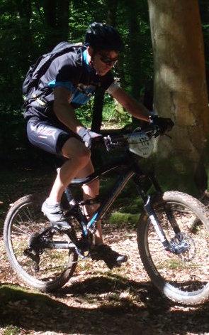 [07 juin 2015] 4ème Caux Bike Ride - Page 2 Dscf6119