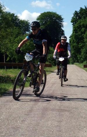 [07 juin 2015] 4ème Caux Bike Ride - Page 2 Dscf6120