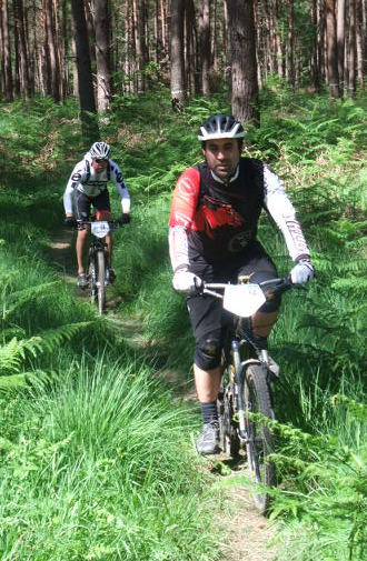 [07 juin 2015] 4ème Caux Bike Ride - Page 2 Dscf6122