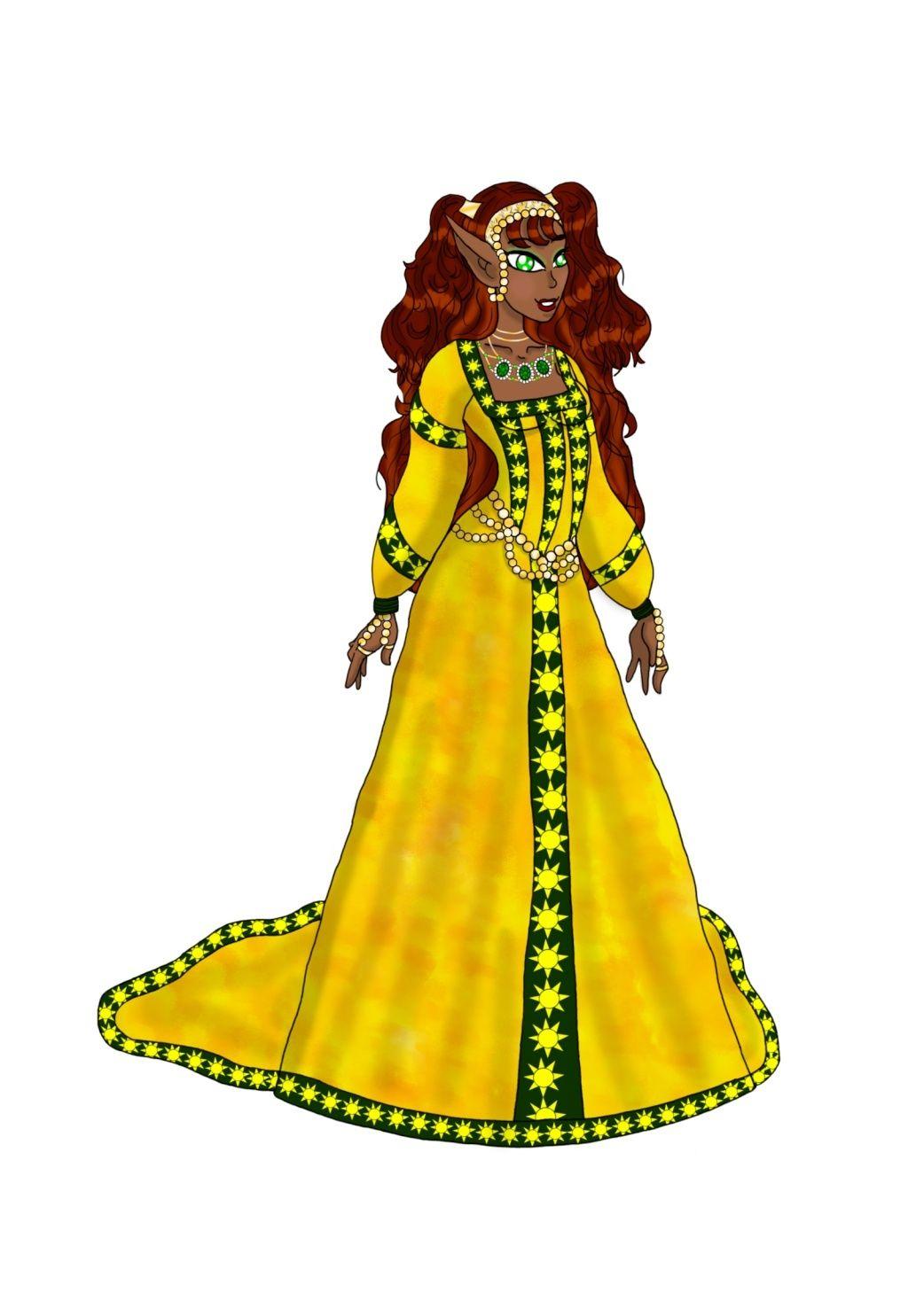 Vaeri's Colorings and Art Crown_10
